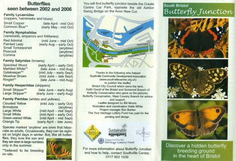 Butterfly Junction
